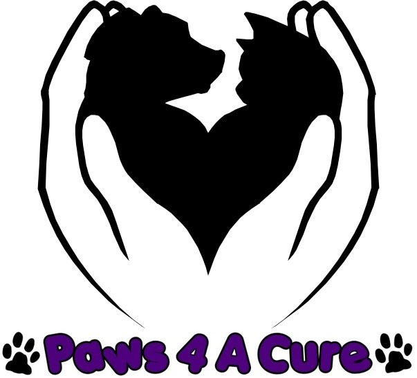 Veterinary Professionals Paws 4 A Cure Is An All Volunteer 501 C